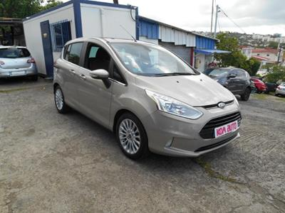 FORD B-MAX 1.0 ECOBOOST photo #2