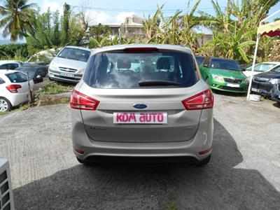 FORD B-MAX 1.0 ECOBOOST photo #11