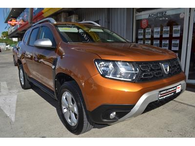 DACIA DUSTER Duster SCe 115 4x2 Essentiel photo #2