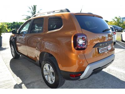 DACIA DUSTER Duster SCe 115 4x2 Essentiel photo #5