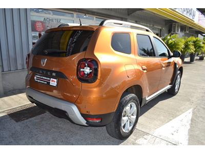 DACIA DUSTER Duster SCe 115 4x2 Essentiel photo #7