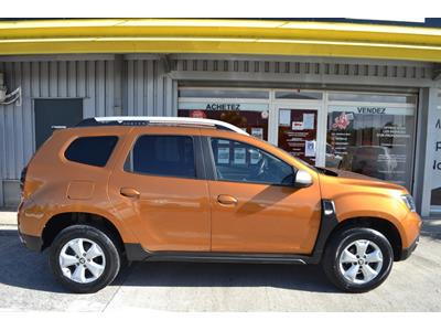 DACIA DUSTER Duster SCe 115 4x2 Essentiel photo #8