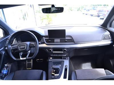 AUDI Q5 2.0 TDI 190 S tronic 7 Quattro photo #9