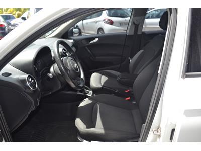 AUDI A1 Sportback 1.0 TFSI ultra 95 S tronic 7 Ambiente photo #11