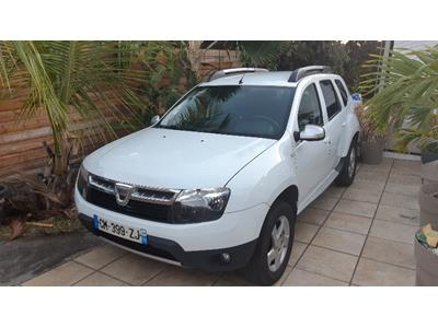 DACIA DUSTER 1.5 dCi 110 4x2 Ambiance photo #2