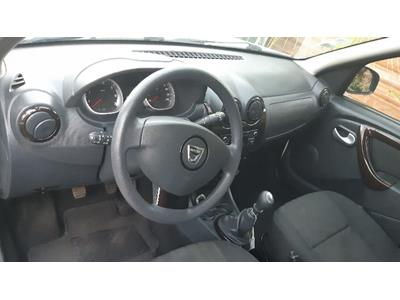 DACIA DUSTER 1.5 dCi 110 4x2 Ambiance photo #3