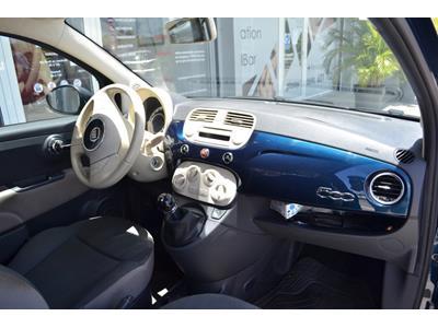 FIAT 500 1.2 8V 69 ch Lounge photo #13