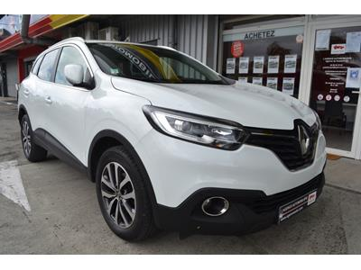 RENAULT KADJAR Kadjar dCi 110 Energy eco² Zen EDC photo #2