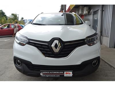 RENAULT KADJAR Kadjar dCi 110 Energy eco² Zen EDC photo #3