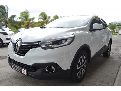 RENAULT KADJAR Kadjar dCi 110 Energy eco² Zen EDC photo #4