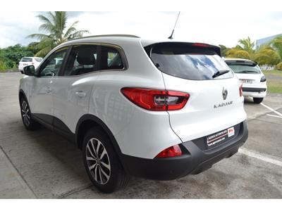 RENAULT KADJAR Kadjar dCi 110 Energy eco² Zen EDC photo #5