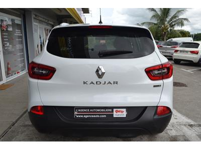 RENAULT KADJAR Kadjar dCi 110 Energy eco² Zen EDC photo #6