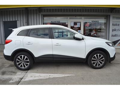 RENAULT KADJAR Kadjar dCi 110 Energy eco² Zen EDC photo #8