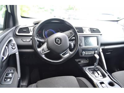 RENAULT KADJAR Kadjar dCi 110 Energy eco² Zen EDC photo #11