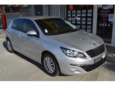 PEUGEOT 308 1.2 PureTech 82ch BVM5 Active photo #2