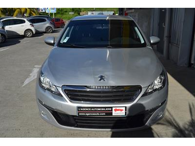 PEUGEOT 308 1.2 PureTech 82ch BVM5 Active photo #3