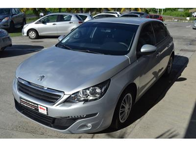 PEUGEOT 308 1.2 PureTech 82ch BVM5 Active photo #4
