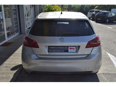 PEUGEOT 308 1.2 PureTech 82ch BVM5 Active photo #6