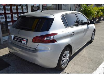 PEUGEOT 308 1.2 PureTech 82ch BVM5 Active photo #7