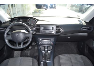 PEUGEOT 308 1.2 PureTech 82ch BVM5 Active photo #9