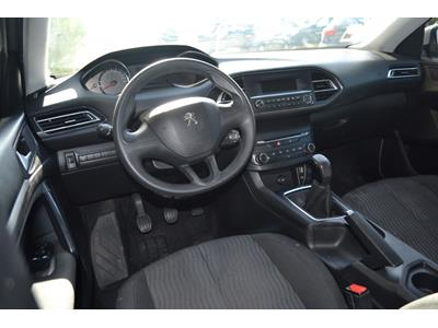 PEUGEOT 308 1.2 PureTech 82ch BVM5 Active photo #12