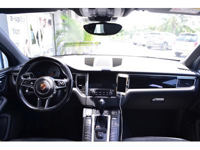 PORSCHE MACAN Macan Diesel 3.0 V6 258 ch S PDK photo #9