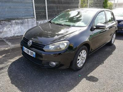 VOLKSWAGEN GOLF 6 photo #2