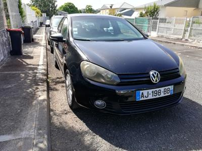 VOLKSWAGEN GOLF 6 photo #5
