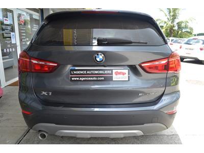 BMW X1 sDrive DKG7 xLine photo #5