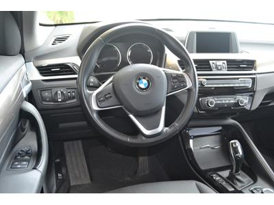 BMW X1 sDrive DKG7 xLine photo #7