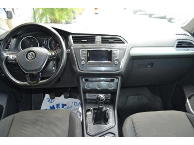 VOLKSWAGEN TIGUAN Tiguan 2.0 TDI 115 BMT Trendline photo #9