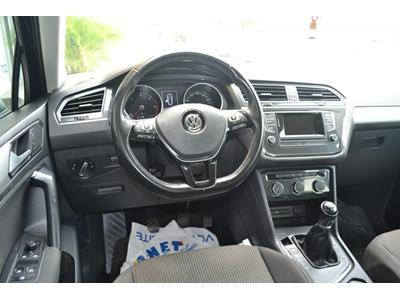 VOLKSWAGEN TIGUAN Tiguan 2.0 TDI 115 BMT Trendline photo #13