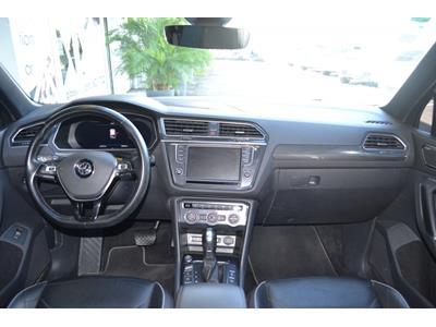 VOLKSWAGEN TIGUAN Tiguan 2.0 TDI 190 DSG7 4Motion Carat Excl photo #9