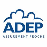 Logo Adep