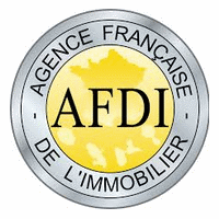 Logo Agence Française De l'Immobilier (AFDI)