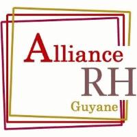 Logo Alliance RH Guyane