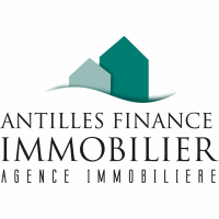 Logo Antilles Finance Immobilier