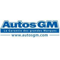 Logo Autos GM