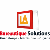 Logo Bureautique Solutions