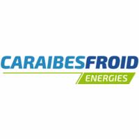 Logo Caraïbes Froid Energies