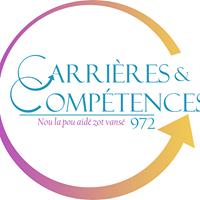 Logo Carrières & Compétences 972