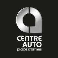 Logo Centre Auto