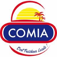 Logo Comia