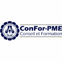 Logo ConFor-PME