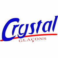 Logo Crystal Glaçons