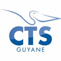 Logo CTS Guyane