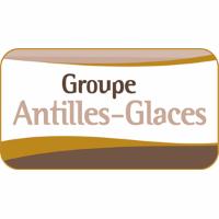 Logo Groupe Antilles Glaces