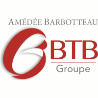 Logo Groupe Barbotteau