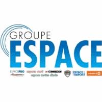Logo Groupe Espace