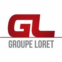 Logo Groupe Loret